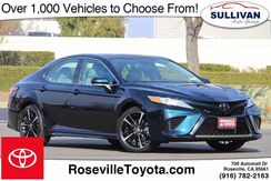 2020_Toyota_Camry_XSE_ Roseville CA