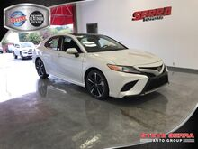 2020_Toyota_Camry_XSE V6_ Central and North AL