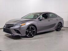 2020_Toyota_Camry_XSE V6_ Cary NC
