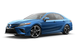 2020 Toyota Camry XSE V6 Lancaster CA