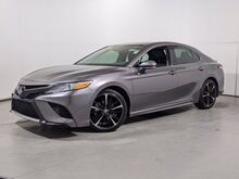 2020_Toyota_Camry_XSE V6_ Raleigh NC