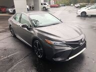 2020 Toyota Camry XSE V6 State College PA