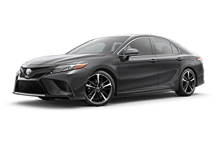 2020 Toyota Camry XSE Vacaville CA