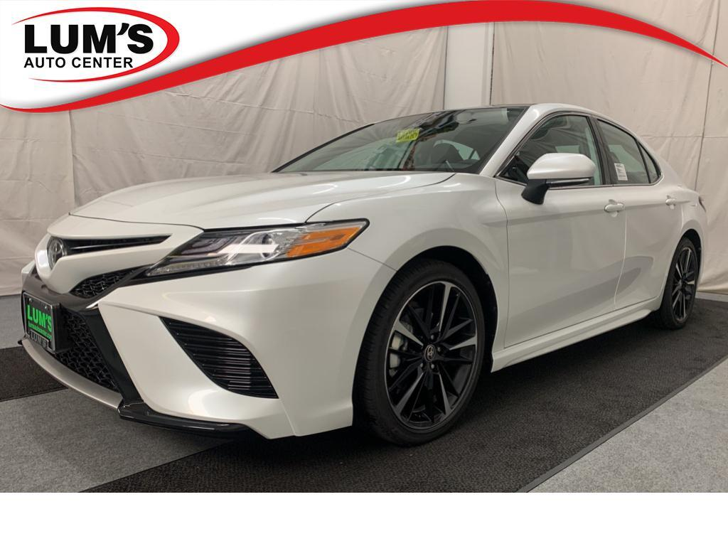 2020 Toyota Camry XSE Warrenton OR