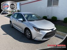 2020_Toyota_Corolla_HYBRID LE SEDAN_ Decatur AL