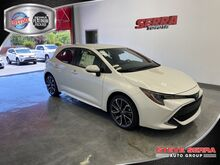 2020_Toyota_Corolla Hatchback_XSE_ Central and North AL