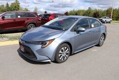 2020_Toyota_Corolla_Hybrid LE_ Brewer ME