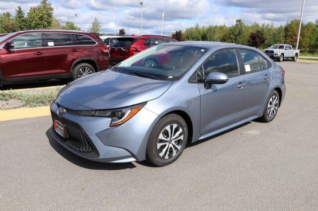2020 Toyota Corolla Hybrid LE Brewer ME