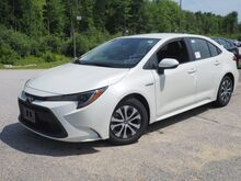 2020_Toyota_Corolla Hybrid_LE_ Epping NH