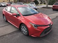 2020 Toyota Corolla Hybrid LE State College PA