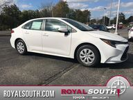 2020 Toyota Corolla L Bloomington IN