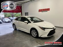 2020_Toyota_Corolla_LE_ Central and North AL