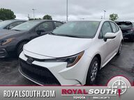 2020 Toyota Corolla LE Bloomington IN