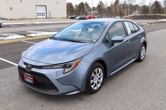2020 Toyota Corolla LE Brewer ME