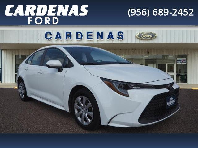 2020 Toyota Corolla LE Brownsville TX
