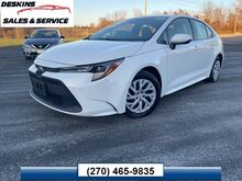 2020_Toyota_Corolla_LE_ Campbellsville KY