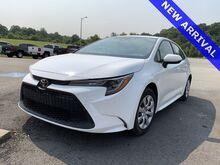 2020_Toyota_Corolla_LE_ Campbellsville KY