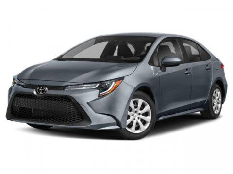 2020 Toyota Corolla LE Claremont NH