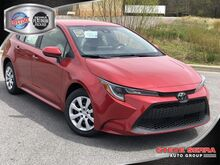 2020_Toyota_Corolla_LE_ Decatur AL