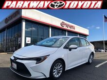 2020_Toyota_Corolla_LE_ Englewood Cliffs NJ