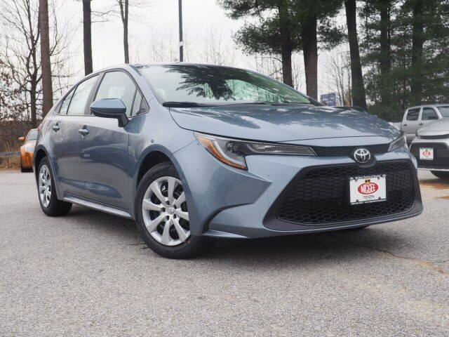 2020 Toyota Corolla LE Epping NH