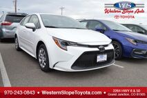 2020 Toyota Corolla LE Grand Junction CO