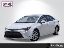 2020_Toyota_Corolla_LE_ Houston TX