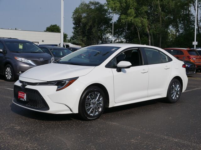 2020 Toyota Corolla LE Inver Grove Heights MN