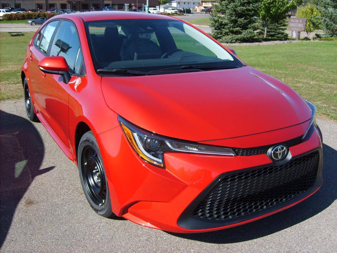 2020 Toyota Corolla LE Jamestown ND