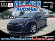 2020 Toyota Corolla LE Miami Lakes FL