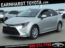 2020_Toyota_Corolla_LE_ Phoenix AZ