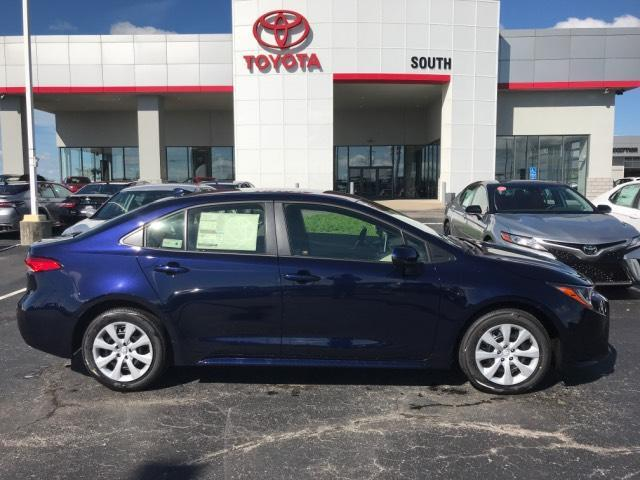 2020 Toyota Corolla LE Richmond KY