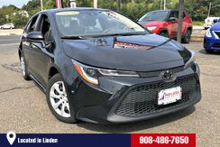 2020_Toyota_Corolla_LE_ South Amboy NJ