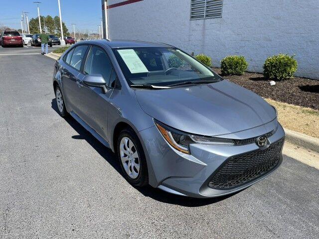 2020 Toyota Corolla LE Decatur AL