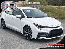 2020_Toyota_Corolla_SE_ Central and North AL