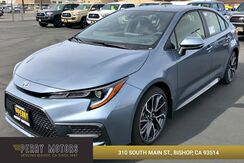 2020_Toyota_Corolla_SE_ Bishop CA