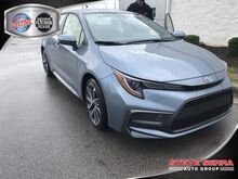 2020_Toyota_Corolla_SE_ Decatur AL