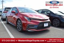 2020 Toyota Corolla SE Grand Junction CO