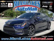 2020 Toyota Corolla SE Miami Lakes FL