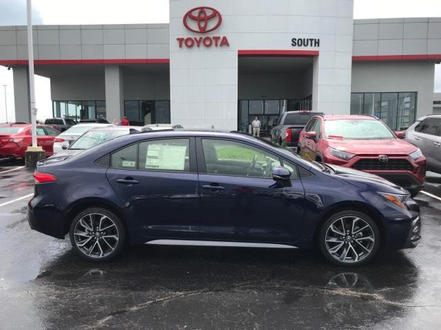2020 Toyota Corolla SE Richmond KY
