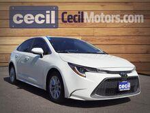 2020_Toyota_Corolla_XLE_  TX