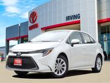 2020 Toyota Corolla XLE Video
