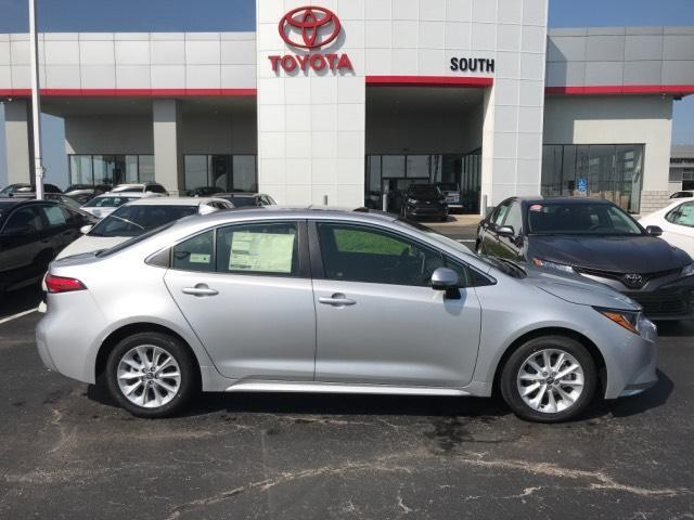 2020 Toyota Corolla XLE Richmond KY