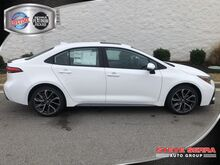 2020_Toyota_Corolla_XSE_ Decatur AL