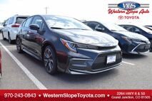 2020 Toyota Corolla XSE Grand Junction CO