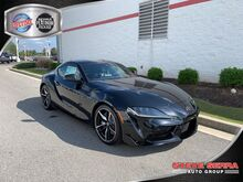 2020_Toyota_GR Supra_3.0 AUTO_ Central and North AL