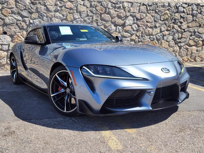 2020 Toyota GR Supra 3.0 El Paso TX