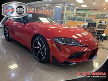 2020_Toyota_GR Supra_3.0 PREMIUM_ Central and North AL