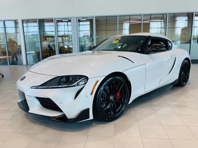 2020 Toyota GR Supra 3.0 Premium Launch Edition Nashville TN