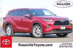 2020_Toyota_Highlander__ Roseville CA